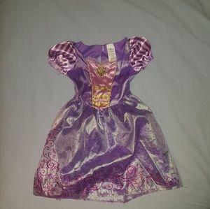 Disney Tangled Costume